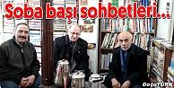 SOBA BAŞI SOHBETLERİ
