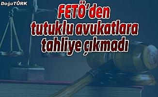 Avukatların FETÖ davası