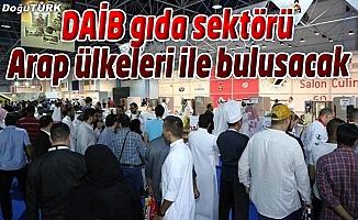 DAİB'den Arabistan açılımı