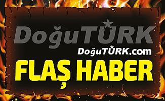 Erzurum'da 174 polis açığa alındı