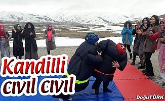 KANDİLLİ CIVIL CIVIL
