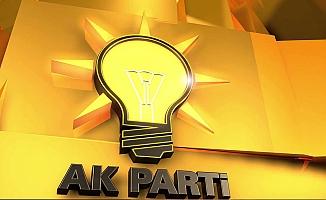 AK Parti'den ihraç edilenlerin sayısı belli oldu