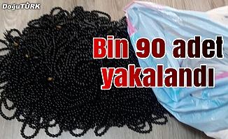 Erzurum'da piyasaya süreceklerdi