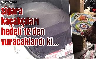 Erzurum polisi göz açtırmıyor