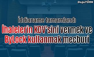 Vaizin FETÖ iddianamesi tamamlandı