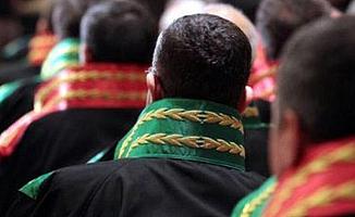 780 hakim ve savcının görev yeri değişti... İŞTE TÜM ATAMALAR