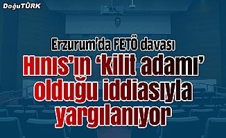 Erzurum'da FETÖ davası