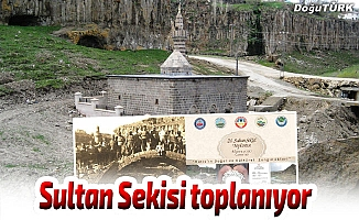 Sultan Sekisi toplantısı Hınıs'da yapılacak