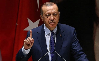 Cumhurbaşkanı Erdoğan: Artık bu mızrak bu çuvala sığmıyor