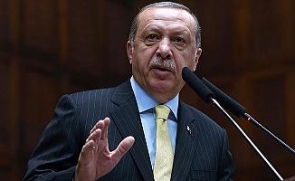 Cumhurbaşkanı Erdoğan: Şu anda yok ama olmayacağı anlamına gelmez