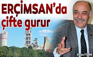 ERÇİMSAN'dan Anadolu Kaplanları listesine iki şirket