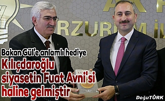 """""""Kılıçdaroğlu siyasetin Fuat Avni'si haline gelmiştir"""""""