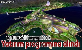Başkan Özsoy müjdeyi verdi