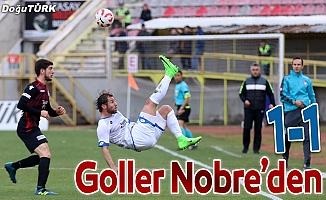 Goller Nobre'den