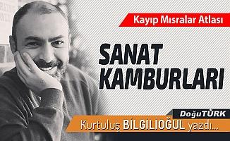 SANAT KAMBURLARI