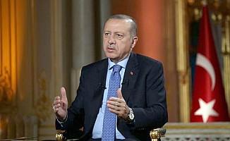 Cumhurbaşkanı Erdoğan: Artık 25 bakanlı kabine olmayacak