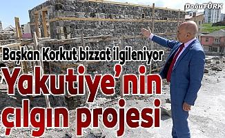 Üç Kümbetler Erzurum'un turizmine ivme kazandıracak