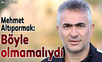"""""""Mert Nobre, Erzurum'un reklam yüzüydü"""""""