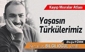 Yaşasın Türkülerimiz