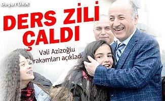 Erzurum'da 178 bin 860 öğrenci eğitime başlayacak