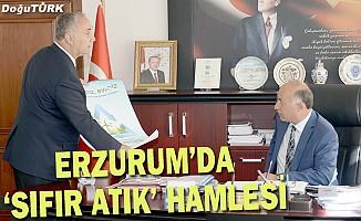 Vali Azizoğlu: Temiz bir dünya için sıfır atık