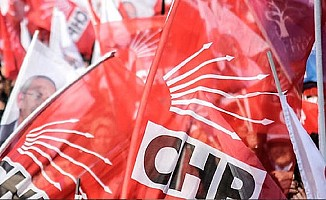 CHP'de 105 aday belirlendi