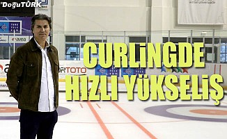Curlingde hızlı yükseliş