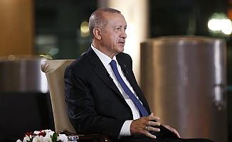 Erdoğan: Temelini Cumhur İttifakı'nın oluşturduğu anlayışı koruyacağız