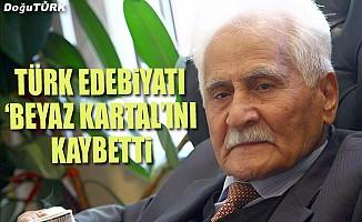 Şair Bahaettin Karakoç, Hakk'a kavuştu