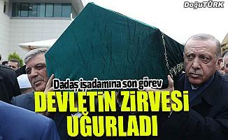 İşadamı Tivnikli'ye son görev