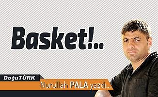 Basket!..