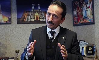 Cephede geçen ömür: Gazi Ahmet Muhtar Paşa