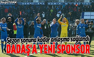 BB Erzurumspor'a yeni sponsor
