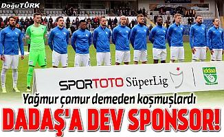 """Erzurumspor, Sivasspor maçında """"Taraftar""""ını göğsünde taşıyacak"""
