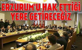 """""""Turizm sektöründen 81 ilin gelir alması şart"""""""