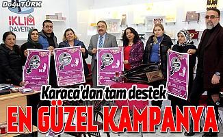 Yaka-Koop Erzurum'da