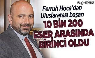 İstanbul Türküsü afişi ile birinci oldu