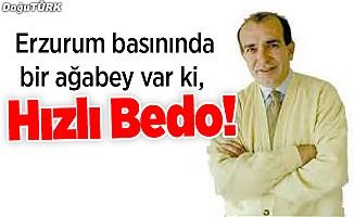 Hızlı Bedo!