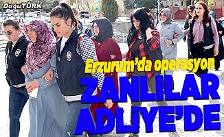 FETÖ/PDY'nin kadın yapılanmasına operasyon: 3'ü tutuklandı