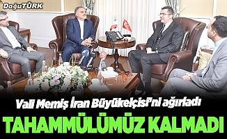"""""""Suriye'nin anayasası için görüşmeler devam edecektir"""""""