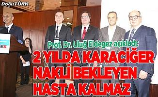 """Erzurum'da """"4. Doğu Anadolu Organ Nakli Günleri"""""""