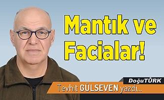 Mantık ve Facialar!