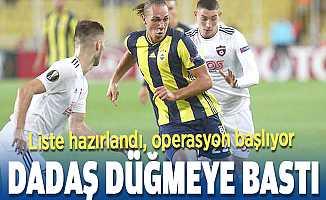 İşte Erzurumspor'un müthiş transfer listesi