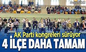 Başkan Öz'den 'demokrasi bayramı' vurgusu