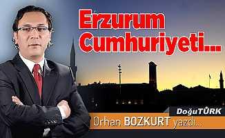 Erzurum Cumhuriyeti...