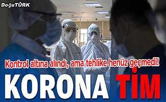 Korona TİM