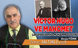 VİCTOR HUGO VE MAHOMET