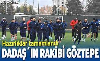 BB Erzurumspor, Göztepe'yi konuk edecek