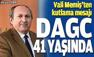 Doğu Anadolu Gazeteciler Cemiyeti 41 yaşında