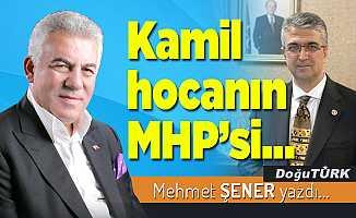 Kamil hocanın MHP'si…